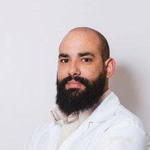 Dr. Guilherme Augusto Marietto Gonçalves