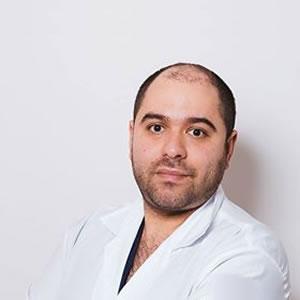 Dr. Luis Henrique Monteiro da Costa Gomes