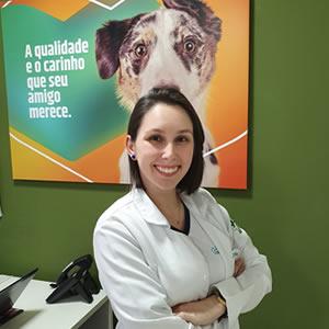 Bianca Cristina Martins