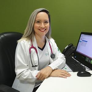 Mariana de Melo Santos